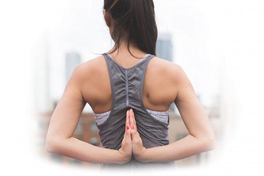 Namaste Yogastudio See You