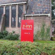 Z-INN partner van Yogastudio See You