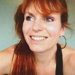 Esther bij Yogastudio See You