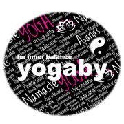 Yogaby partner van Yogastudio See You